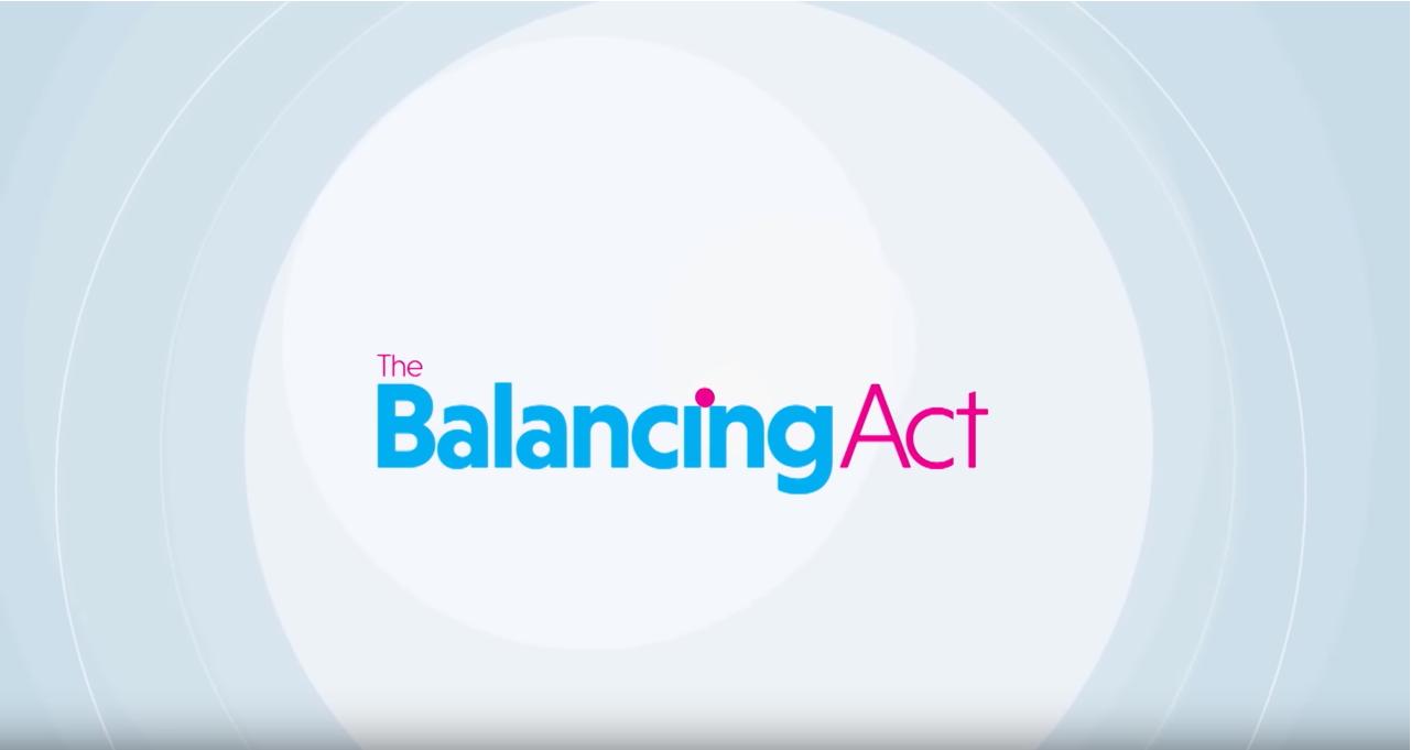 The Balancing Act: American Shaman Spot